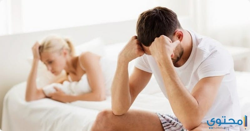 أدوية وعلاج ضعف الإنتصاب عند الرجل - موقع محتوى