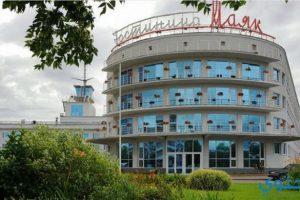 قائمة أرخص فنادق في روسيا 2018