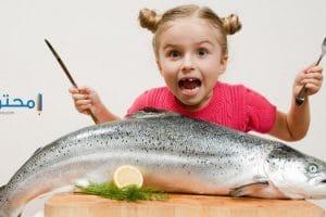 تفسير رؤية السمك وأكله فى الحلم