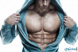 9 خطوات للحصول علي جسم رياضي