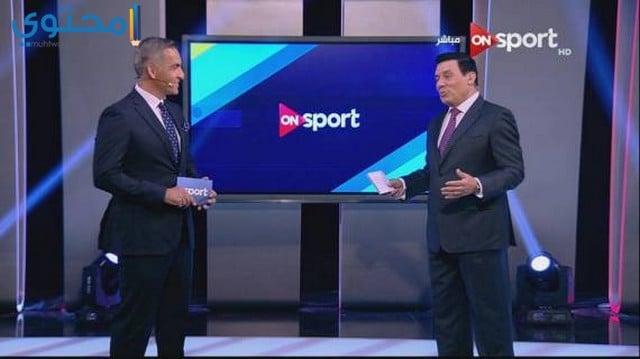 قناةON Sport