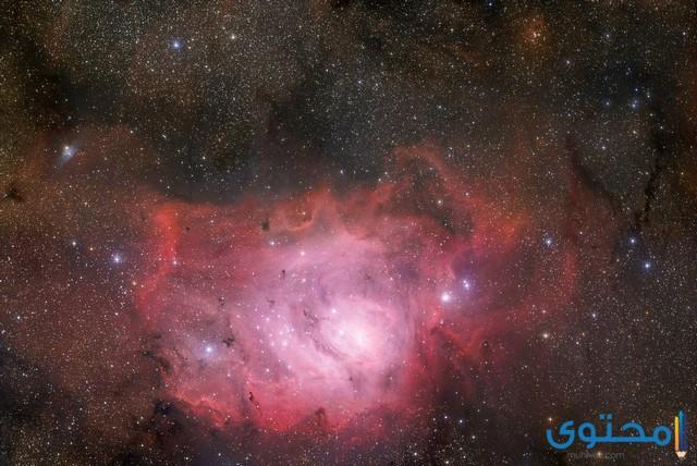 ما هي المجرة