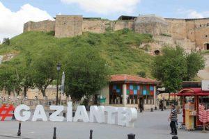صور السياحة في غازي عنتاب التركية