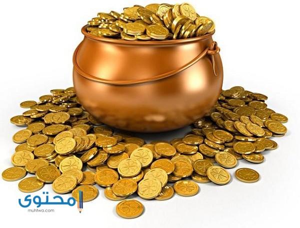 سعر الذهب في قطر اليوم 2021 - موقع محتوى