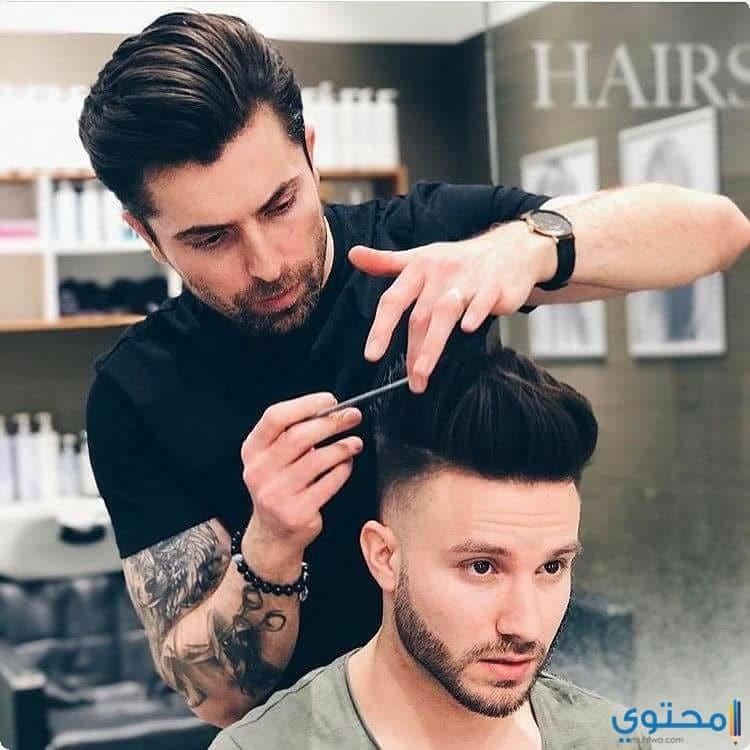 style hair men