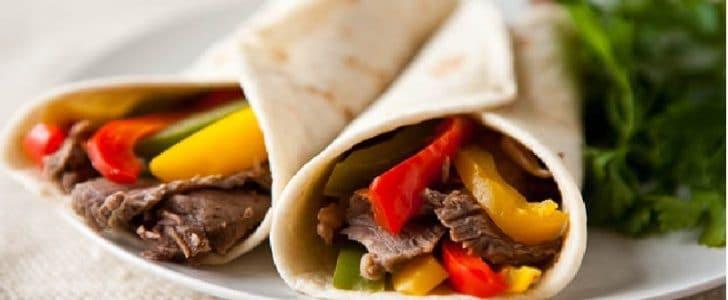 طريقة تحضير ساندوتش فاهيتا بالخلطة العربية