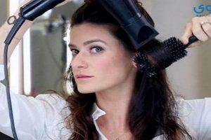 طرق حماية الشعر من الأستشوار