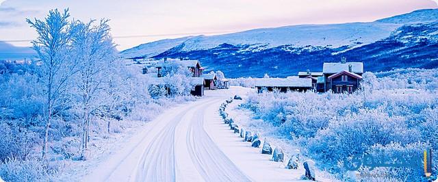 تفسير الاحلام والرؤي الثلج في المنام