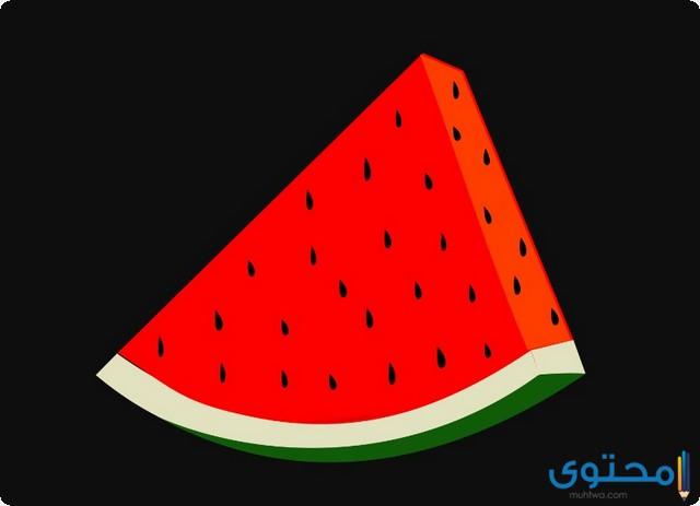 تفسير الاحلام والرؤي البطيخ في المنام