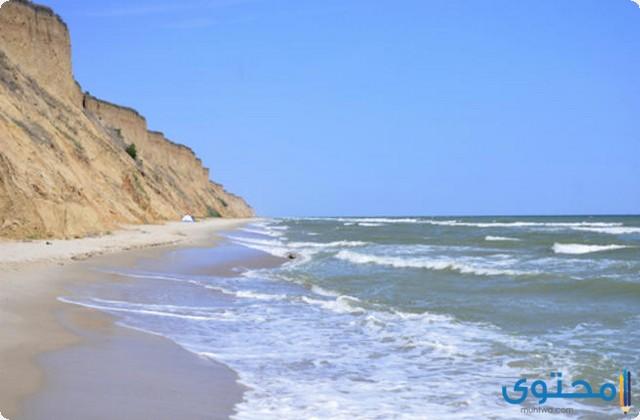 تفسير الاحلام والرؤي البحر في المنام