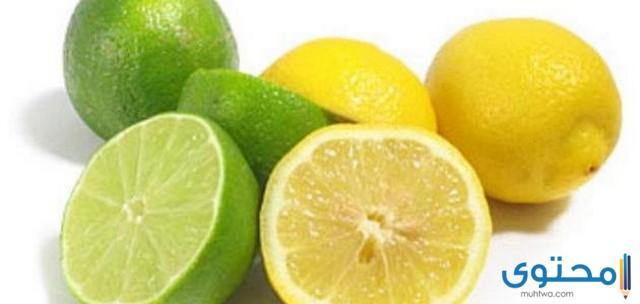 الليمون في المنام تفسير رؤية ثمار الليمون في المنام