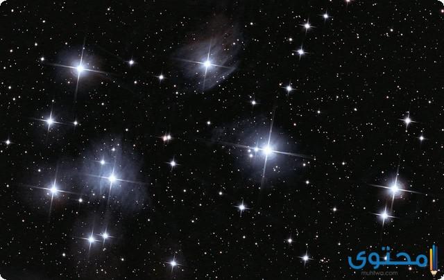 تفسير الاحلام والرؤي النجوم في المنام