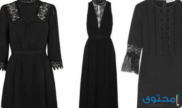 تفسير الاحلام والرؤي الملابس السوداء في المنام - موقع محتوى