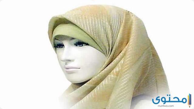 تفسير الاحلام والرؤي الحجاب في المنام