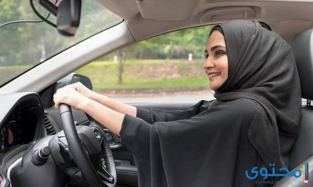 تفسير الاحلام والرؤي قيادة السيارة في المنام