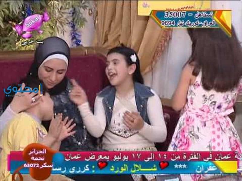 تردد قناة سكر 2022 للأطفال علي النايل سات - موقع محتوى