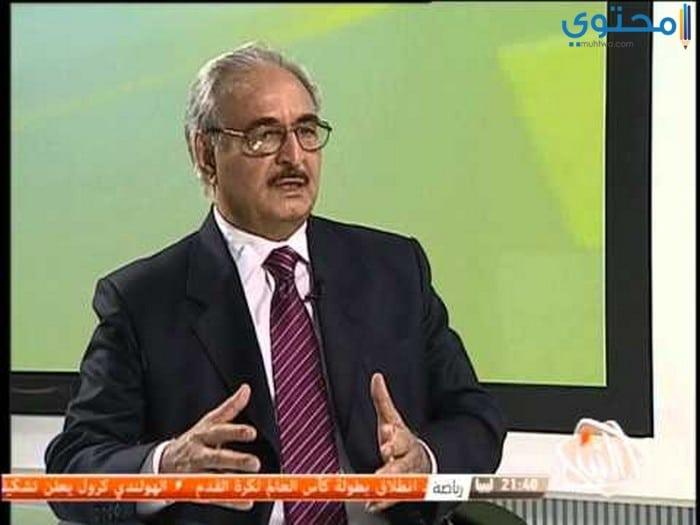 تردد قناة النبأ الليبية الناقلة الجديد 2021 - موقع محتوى