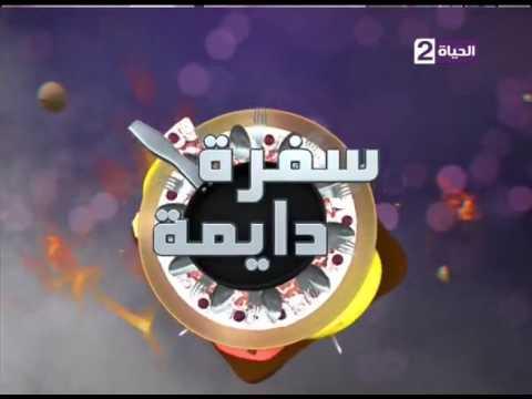 تردد قناة الحياة 2 Alhayah 2 TV علي النايل سات - موقع محتوى