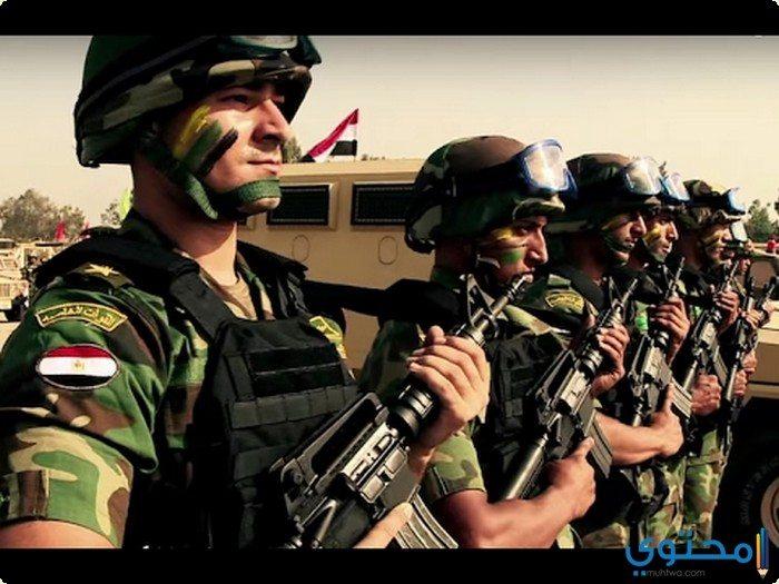 عبارات وكلمات عن الجيش المصري بوستات عن الجيش 2020 موقع محتوى