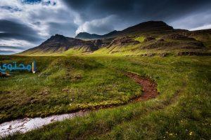 تفسير رؤية الأرض الزراعية والجرداء فى الحلم