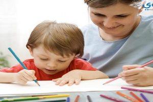 مساعدة طفلك على تحسين خطه ؟