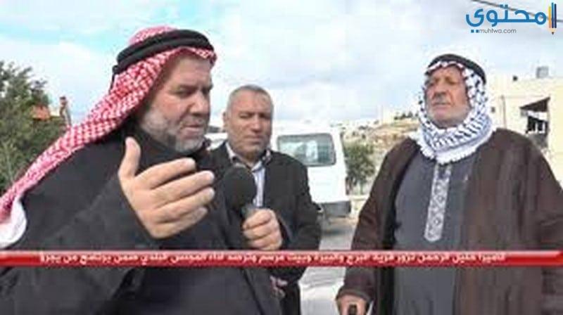 تردد قناة خليل الرحمن Hebron Sat TV - موقع محتوى