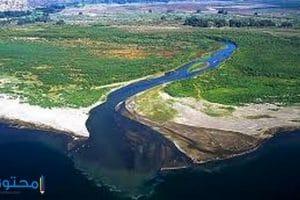 تفسير رؤيه النهر والسباحه فى المنام بالتفصيل