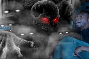 تفسير رؤية الجن والشياطين فى المنام