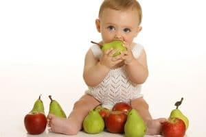 أفضل غذاء للأطفال الصغار