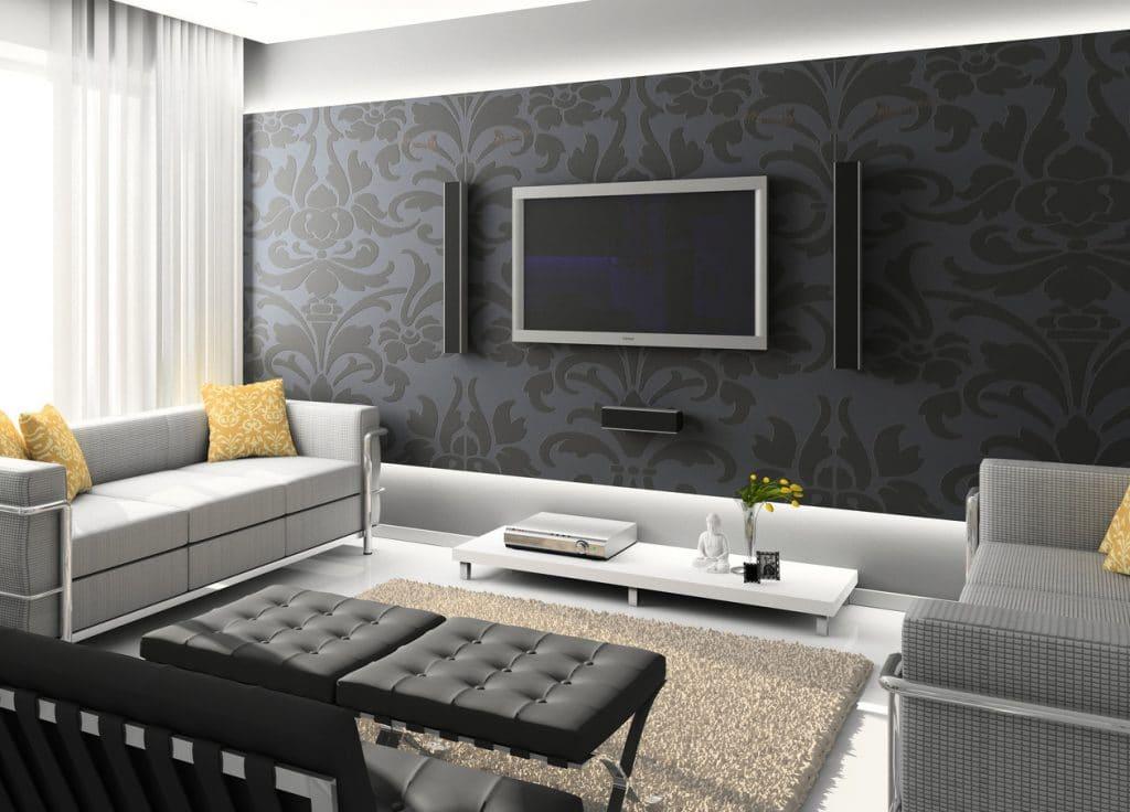 صور ديكور حوائط المنزل 2021 - موقع محتوى