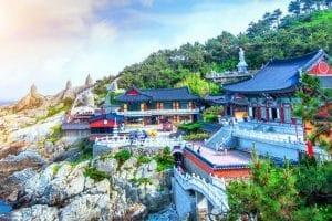 صور السياحة في كوريا الجنوبية بالتفصيل