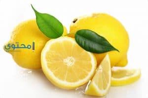 تفسير رؤية الليمون فى الحلم بالتفصيل