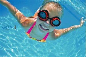 تفسير رؤية السباحة فى المنام
