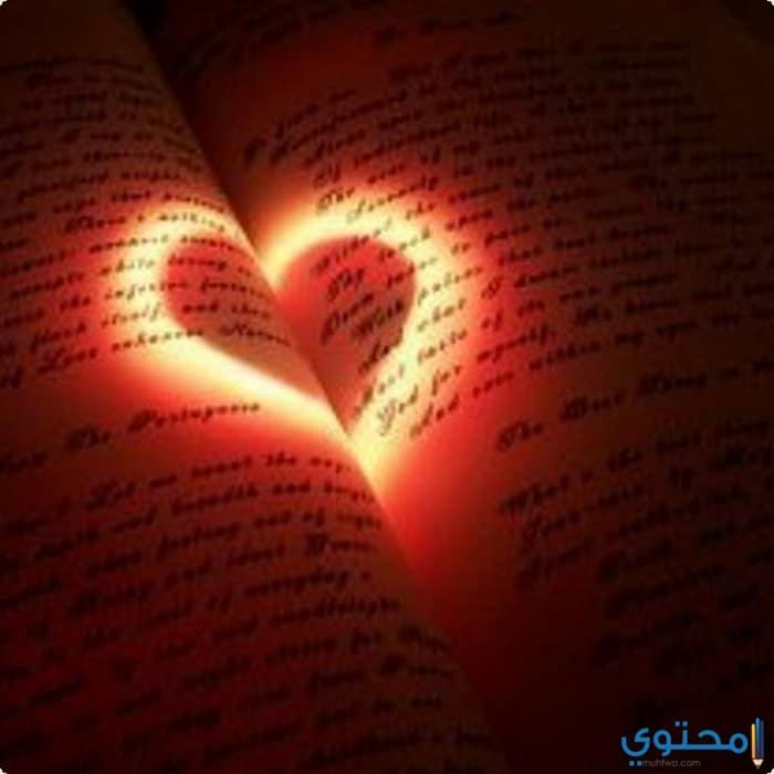 قصائد حب رومانسية 2018