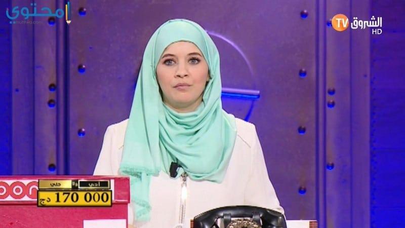 برامج ومسابقات قناة الشروق tv