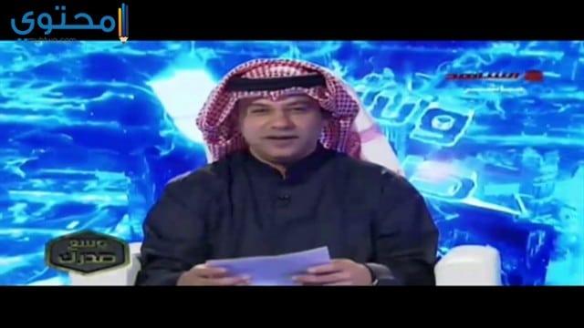 برامج قناة الشاهد الكويتية
