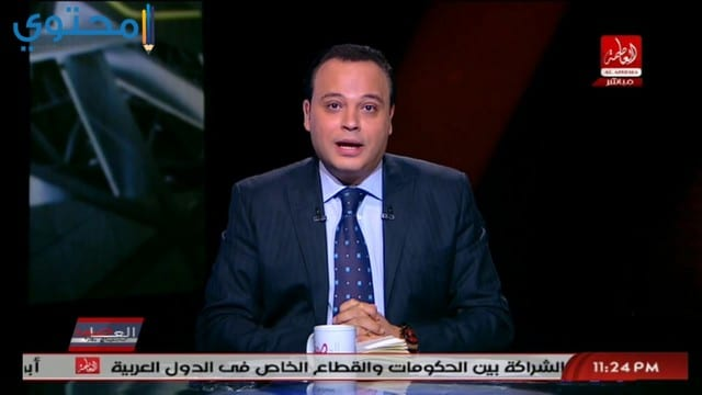 برامج قناة العاصمة