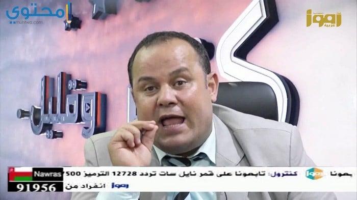 برنامج كثير وقليل على قناة رموز عربية