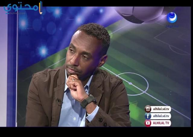 برامج قناة الهلال السوداني