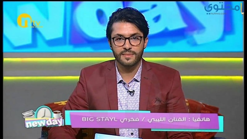 تردد قناة NTV الليبية 2021 على النايل سات - موقع محتوى