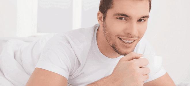 طرق زيادة الشهوة الجنسية عند الرجل