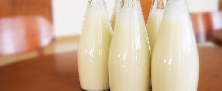 تعرف على فوائد الحليب