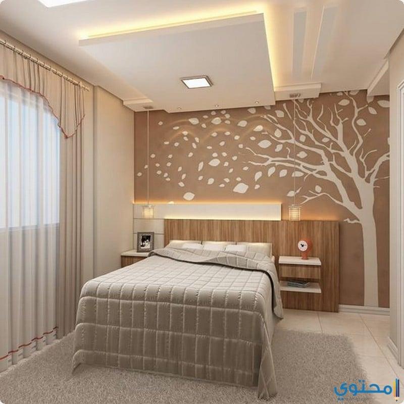 modern bedroom01