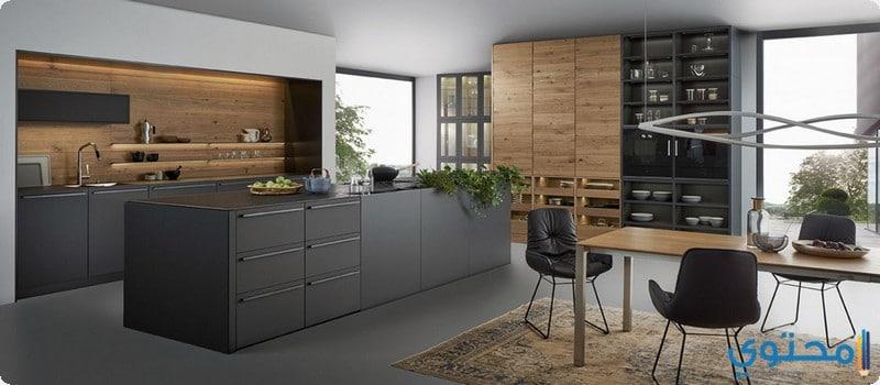 modern living rooms07 3 - ديكورات جبس غرف نوم حديثة 2018