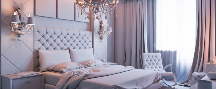 ديكورات غرف نوم جديده 2019 موقع محتوى