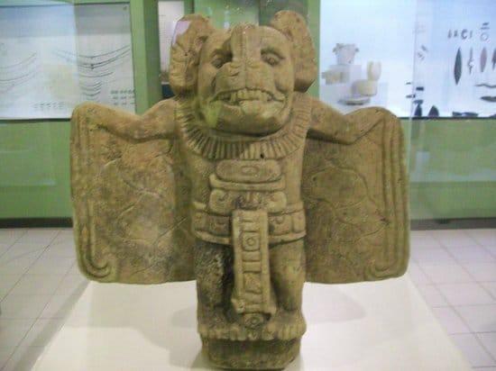 متحف بوبول فوه