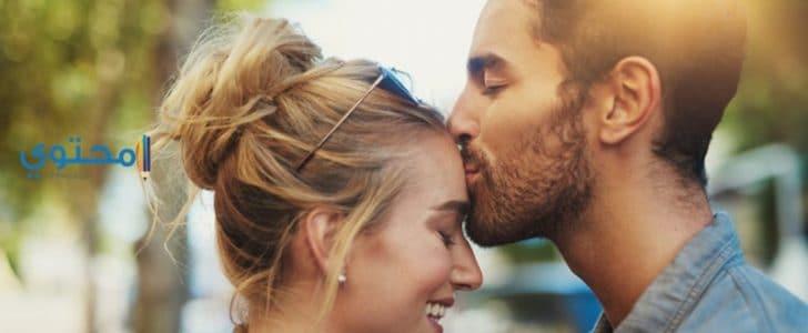 تفسير رؤية القبلة فى المنام
