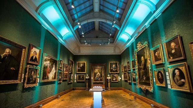 معرض اللوحات القومي