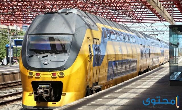 قطارات القاهرة الاسماعيلية