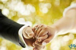 أمثال وايات قرأنية عن الزواج جديدة